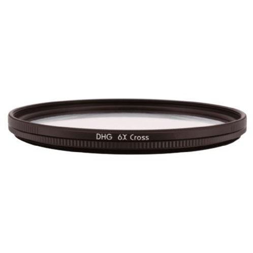 Marumi Star-6 Filter DHG 62 mm