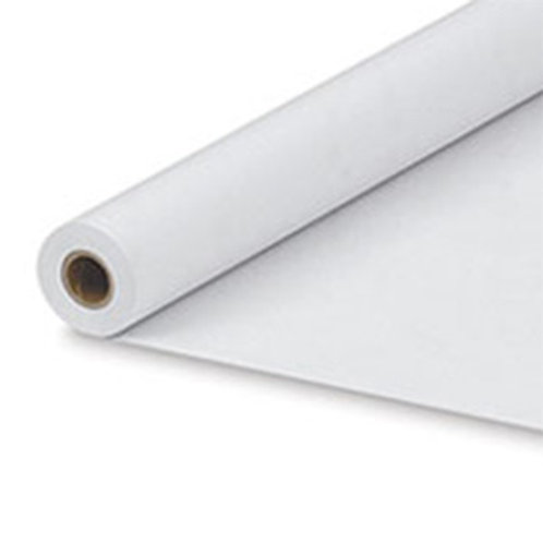 Falcon Eyes Background Paper 01 Arctic White 3.56 x 30 m
