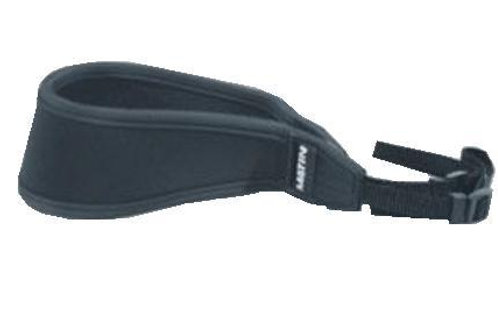 Matin Neck Strap de Luxe Curved Neoprene 43 mm M-6780H