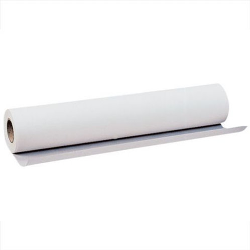 Linkstar Background Vinyl White 1.38 x 6.09 m