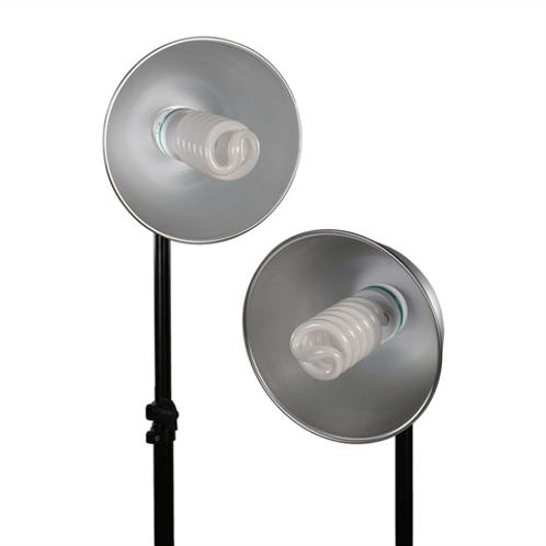 StudioKing Daylight Kit PK-KS11 2x85W
