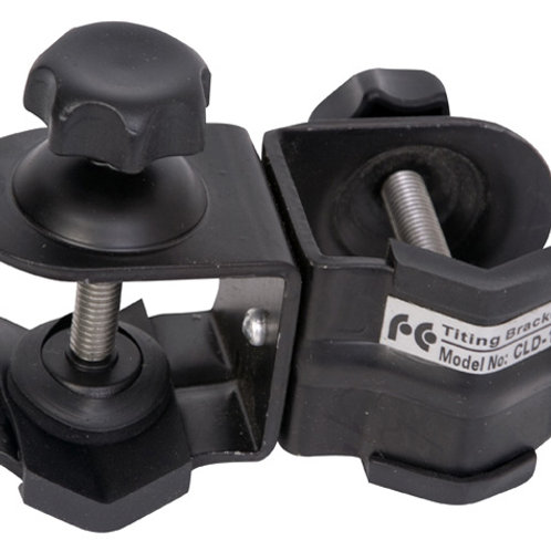 Falcon Eyes Tube Clamp CLD-35 for 2 Tubes