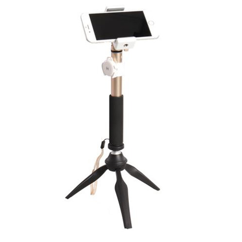 Matin Selfie Pod with Mini Tripod SA10