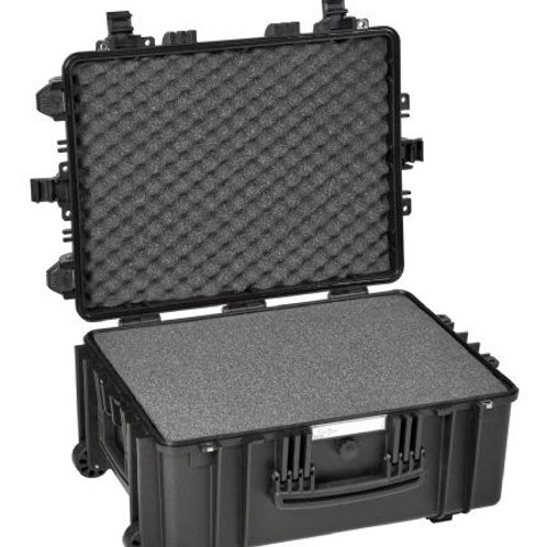 Explorer Cases 5326 Case Black with Foam
