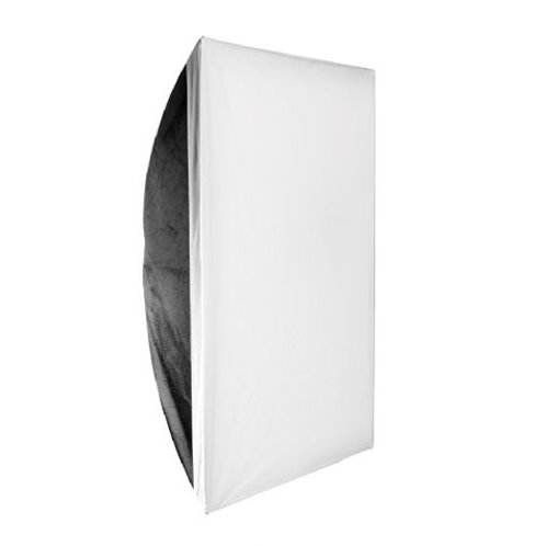 Falcon Eyes Daylight Lamp with Foldable Softbox LH-ESB6060 60x60 cm