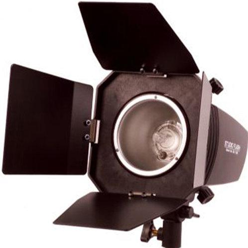 Falcon Eyes Barndoor Set SSA-BD for SS Series