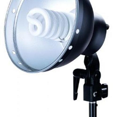 Linkstar Daylight Lamp FLS-21N1 28W + Reflector 21 cm