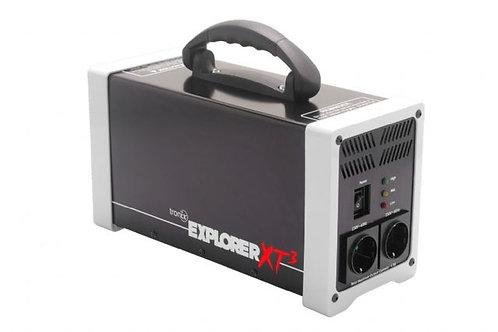 Tronix Generator Explorer XT3 2400Ws incl. Bag