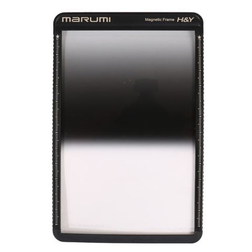 Marumi Magnetic Gradual Grey Filter Reverse GND8 100x150 mm