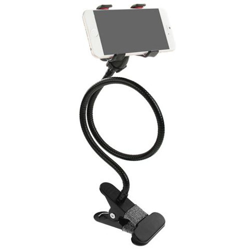 StudioKing Smartphone Holder CLP02 with Flexible Tube