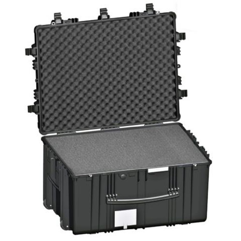 Explorer Cases 7745 Case Black with Foam
