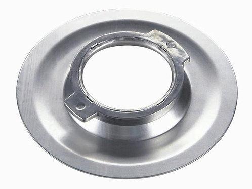 Linkstar Adapter Ring DBBRS for Broncolor 6.2 cm
