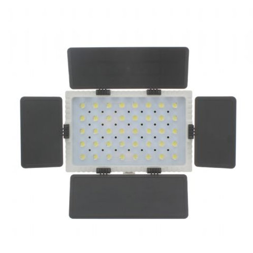 Linkstar LED Lamp Set VD-405V-K2 incl. Battery
