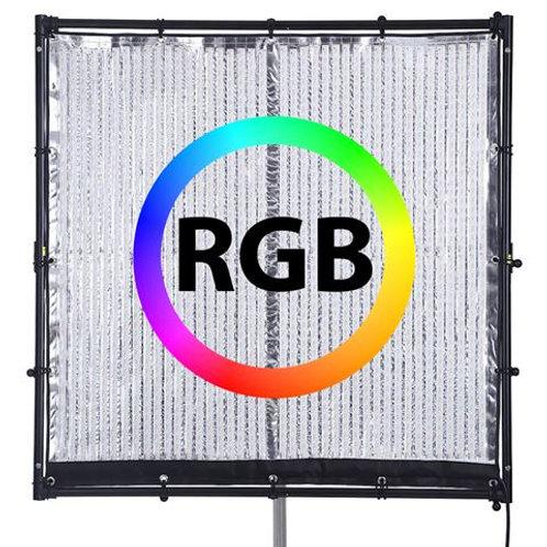 Falcon Eyes Flexible RGB  LED Panel RX-7120 121x121 cm