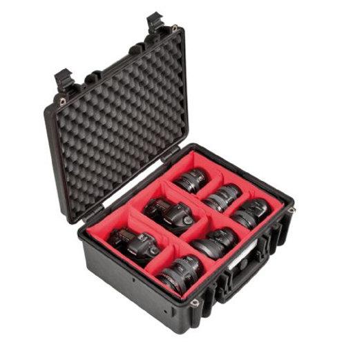Explorer Cases 4419 Case Black with Divider Set