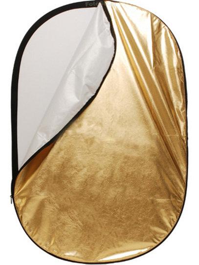 Falcon Eyes Reflector 7 in 1 RRK7-4066 102 x 168 cm