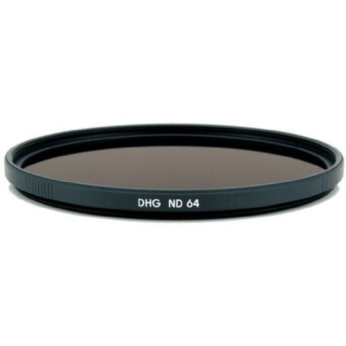 Marumi Grey filter DHG ND64 58 mm