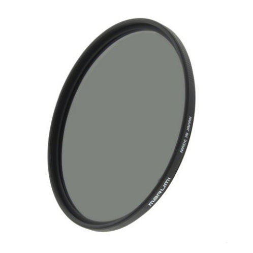 Marumi Grey Filter DHG ND8 55 mm