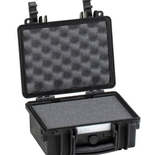 Explorer Cases 2209 Case Black with Foam