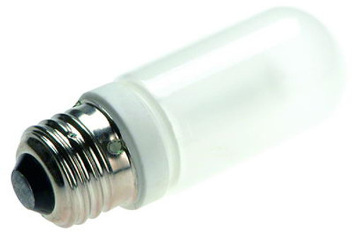 Falcon Eyes Halogen Modeling Lamp ML-60 230V-60W E27 Socket