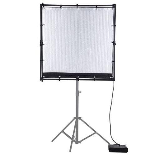 Falcon Eyes Flexible Bi-Color LED Panel RX-120TDX 121x121 cm