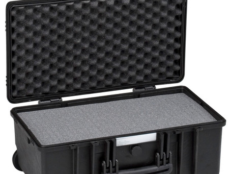 The BEST value alternative to Peli Cases