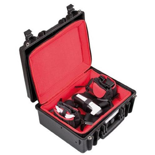 Explorer Cases 4419 Case Black with Bag for Drone Parrot