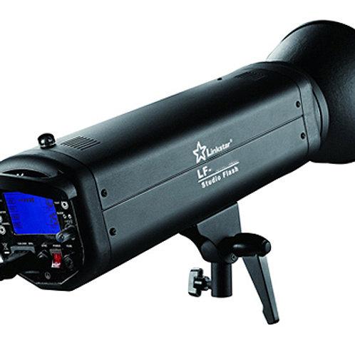 Linkstar Flash Head LF-400L with LCD Display