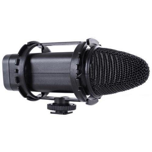 Boya Stereo Microphone BY-V02