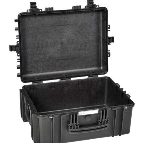 Explorer Cases 5325 Case Black