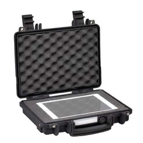 Explorer Cases 3005 Case Black with Foam