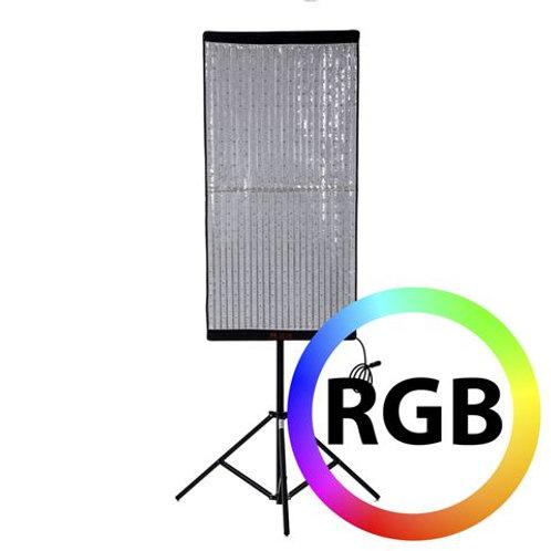 Falcon Eyes Flexible RGB LED Panel Set RX-748 60x120 cm