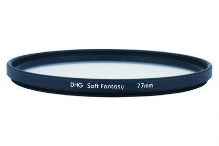 Marumi Soft Fantasy Filter DHG 58 mm