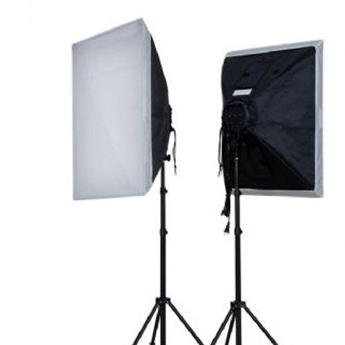 Linkstar Daylight Set SLHK4-SB5050 8x28W