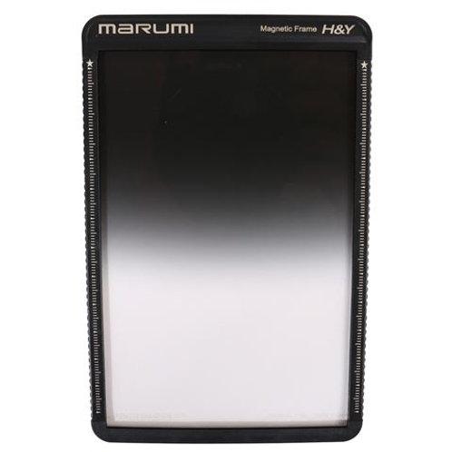 Marumi Magnetic Gradual Grey Filter Soft GND8 100x150 mm