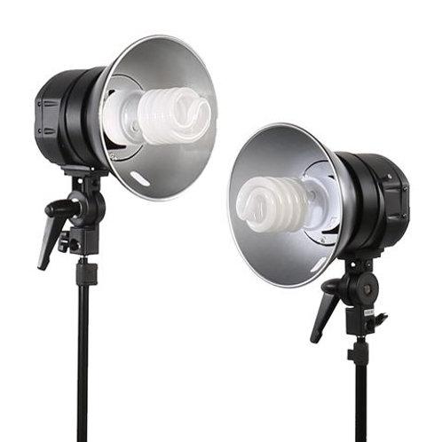 Falcon Eyes Daylight Set LHGK-2500-40