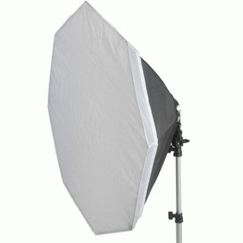 Linkstar Daylight Lamp FLS-3280OB6 3x28W + Octabox �60 cm