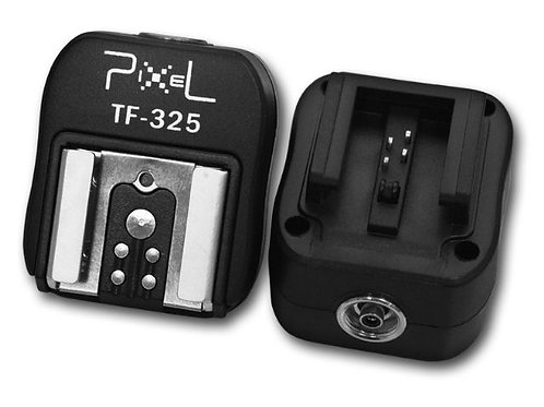 Pixel Hotshoe Adapter TF-325 for Sony Camera