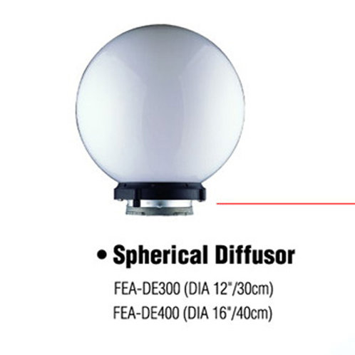 Falcon Eyes Diffusor Ball FEA-DB300 � 30 cm