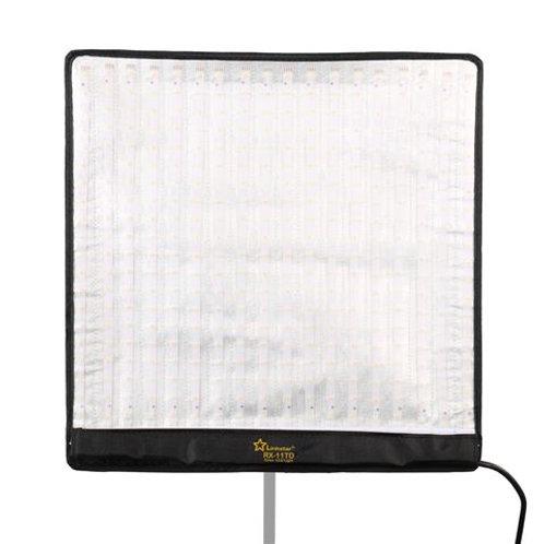 Linkstar Flexible Bi-Color LED Panel RX-11TD 46x46 cm