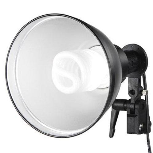 Falcon Eyes Lamp holder LHER-2040 + ML-40 Lamp