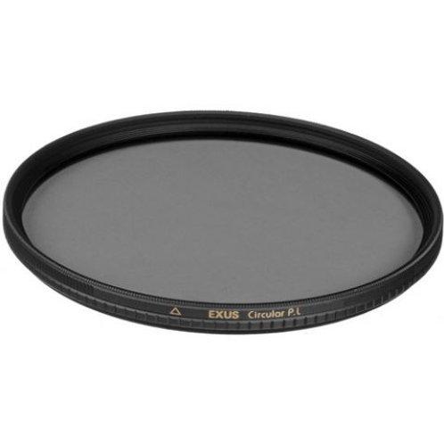Marumi Circ. Pola Filter EXUS 62 mm