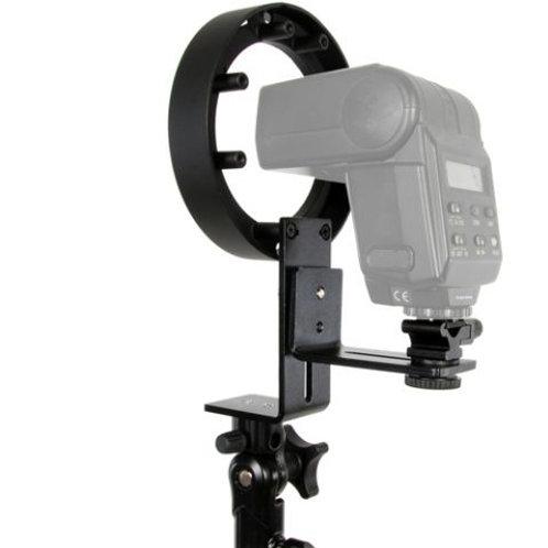 Falcon Eyes Strobist Adapter TMB-40FE for Falcon Eyes Bayonet