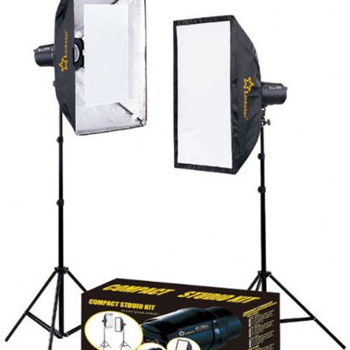Linkstar Compact Flash Kit MTK-2250D