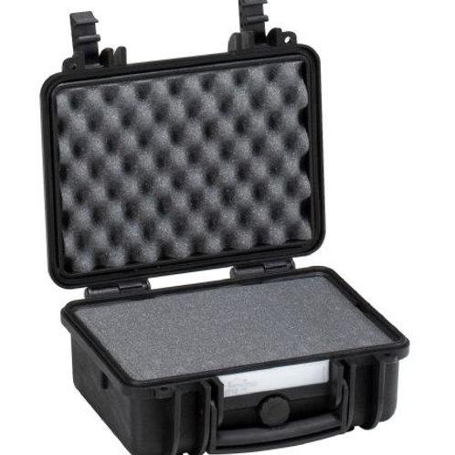 Explorer Cases 2712 Case Black with Foam