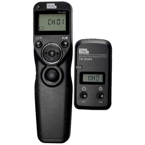 Pixel Timer Remote Control Wireless TW-283/N3 for Canon