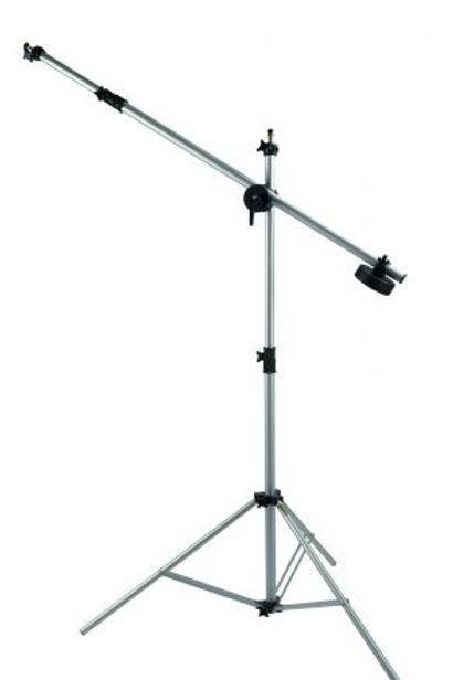 Linkstar Light Boom + Light Stand + Counterweight LBA-1