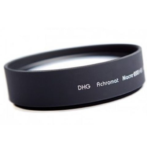 Marumi Macro Achro 200 + 5 Filter DHG 77 mm