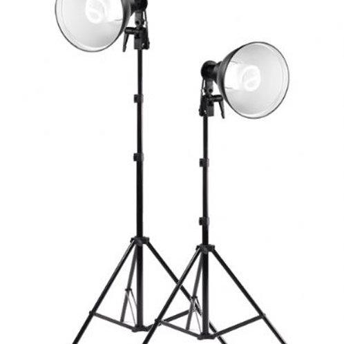 Falcon Eyes Daylight Set LHK-240