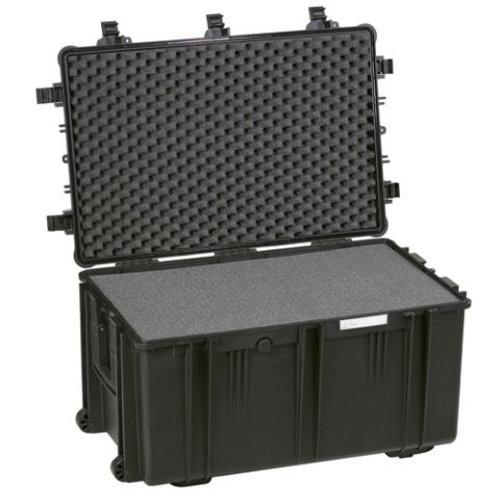Explorer Cases 7641 Case Black with Foam